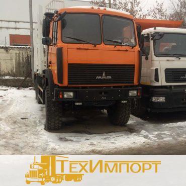 МАЗ 6317Х9-465-000