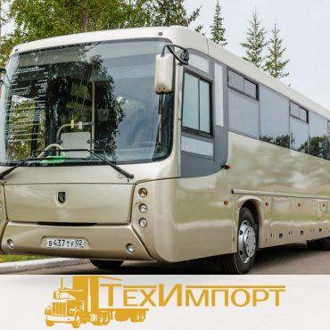 Междугородние автобусы НЕФАЗ 5299-17-42