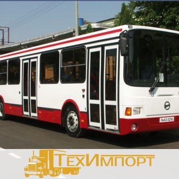 Городской автобус ЛИАЗ 525660