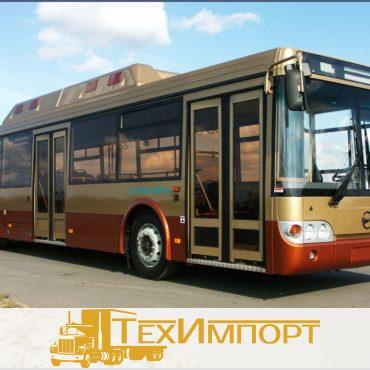 Городской автобус ЛИАЗ 529370 (газ)