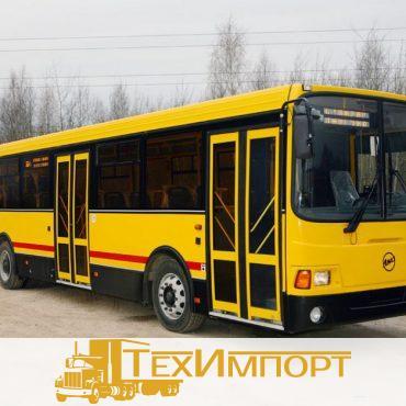 Городской автобус ЛИАЗ 529354
