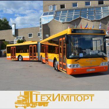 Городской автобус ЛИАЗ 621322