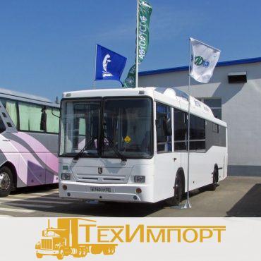 Городской автобус НЕФАЗ 5299-30-31(газ)