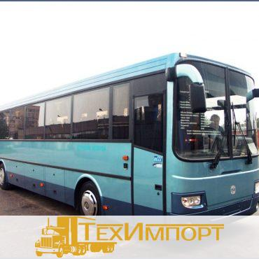 Междугородние автобусы ЛИАЗ 525661