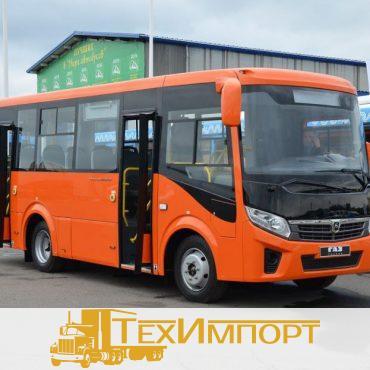 Пригородный автобус ПАЗ 320405-04
