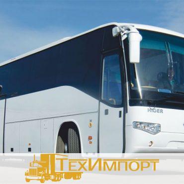 Междугородние автобусы Higer 6119TQ 47 мест