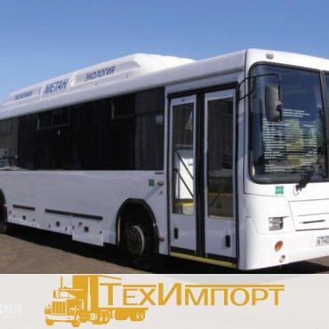Пригородный автобус НЕФАЗ 5299-11-31(газ)