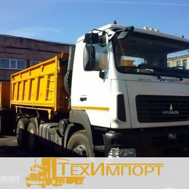 Самосвал МАЗ-6501В9-470-021
