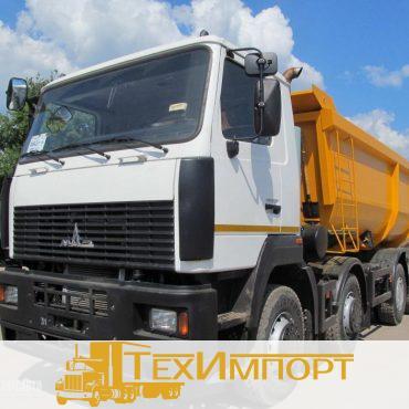 Самосвал МАЗ-6516В9-480-000