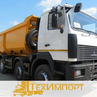 Самосвал МАЗ-6516W8-420-000