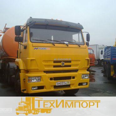 Тягач КАМАЗ-6460-26002-73