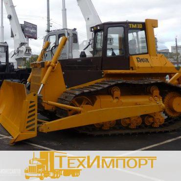 Бульдозер ТМ-10.10БГСТ10