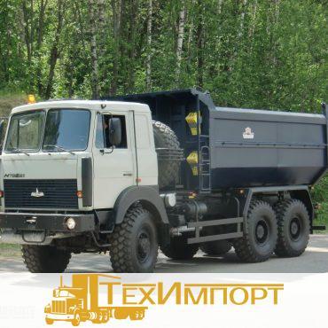 Самосвал Автомастер 658931-03