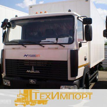 Фургон МАЗ 4371P2-440-000 Промтоварный