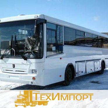 Пригородный автобус НЕФАЗ 5299-11-42