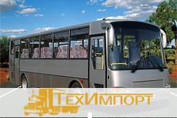 Пригородный автобус КАВЗ 4238-41 Аврора