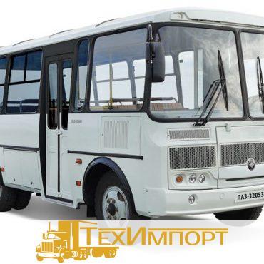 Пригородный автобус ПАЗ 32053-110-07