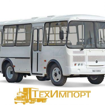 Пригородный автобус ПАЗ 32054-110-07