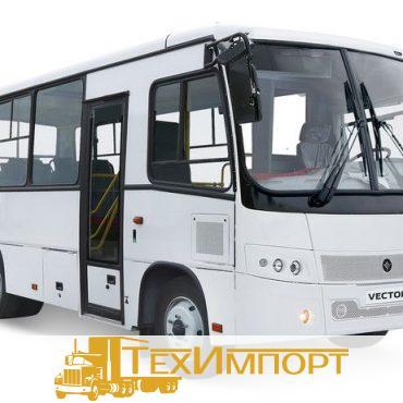 Пригородный автобус ПАЗ 320402-05 (пригород)