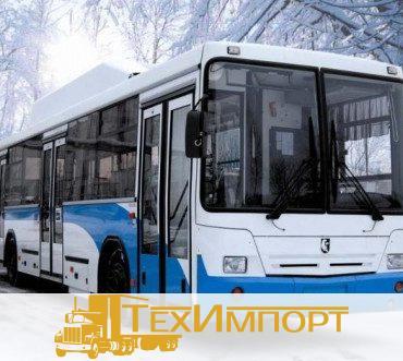 Городской автобус НЕФАЗ 5299-20-31(газ)