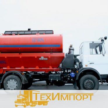 Дорожно-комбинированная машина КО-806-04