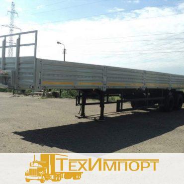 Полуприцеп Автомастер 9406-01
