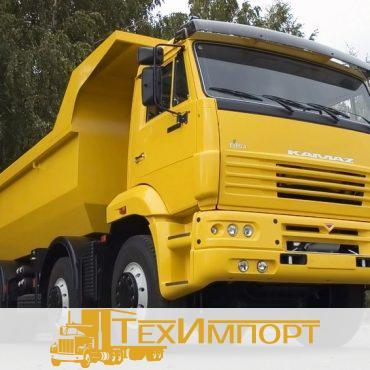 Самосвал КАМАЗ 65201-26012-73