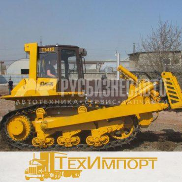 Бульдозер ТМ-10.10ГСТ10