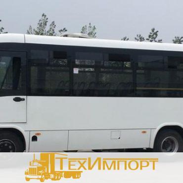 Городской автобус BRAVIS (город)