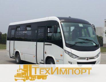 Пригородный автобус BRAVIS (пригород)