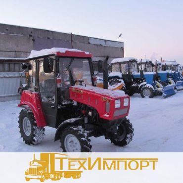 Трактор 320-Ч.4