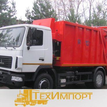 Мусоровоз КО-427-34