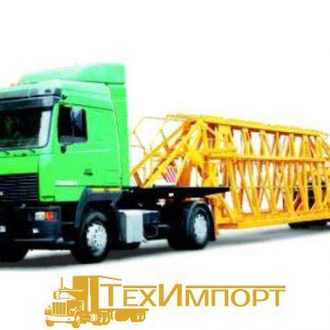 Панелевоз Полуприцеп МАЗ 998500-010-01