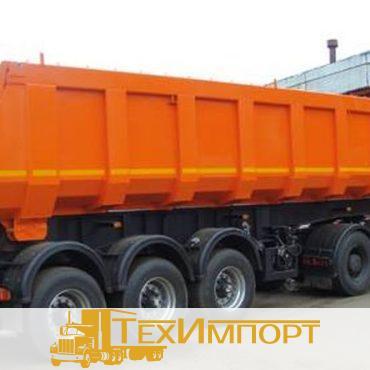 Полуприцеп-самосвал НЕФАЗ 9509-10-30