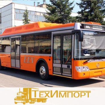 Городской автобус ЛИАЗ 529271 (газ)