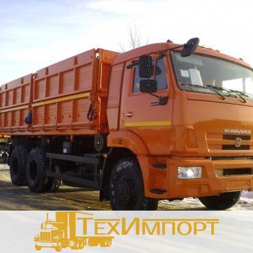 Самосвал КАМАЗ 45144-6091-19