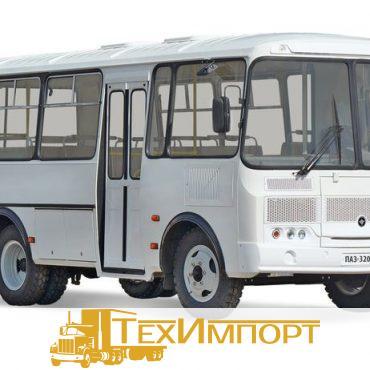 Пригородный автобус ПАЗ 32054