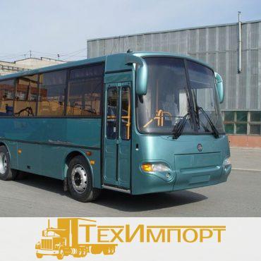 Междугородние автобусы КАВЗ 4235-42 Аврора