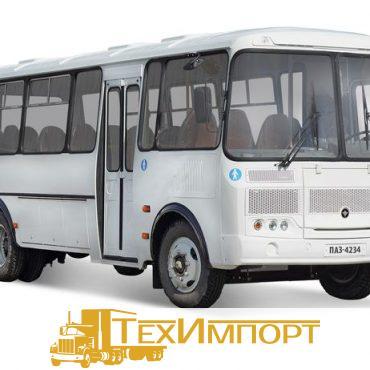 Пригородный автобус ПАЗ 4234
