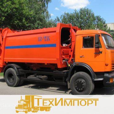 Мусоровоз КО-456-20