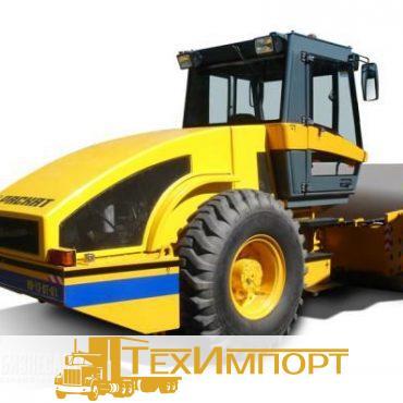 Каток дорожный RV-15,0DT