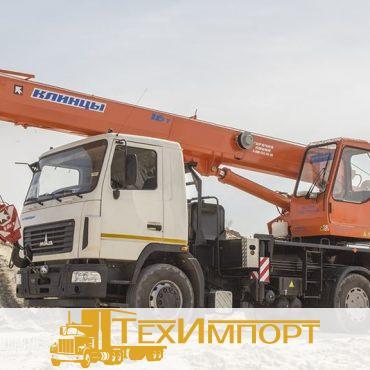 Автокран КС-35719-5-02