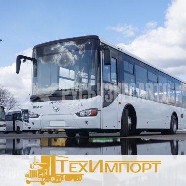 Городской автобус Higer 6109GL/GH