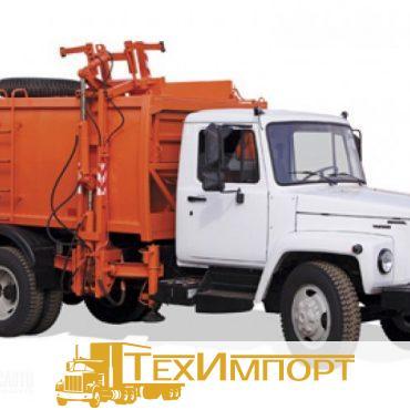 Мусоровоз КО-440-2