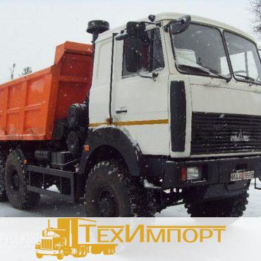 Самосвал МАЗ-6517Х9-410-000