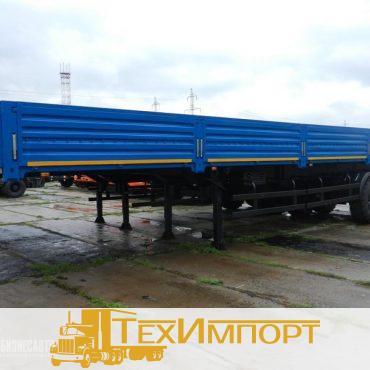 Полуприцеп Автомастер 9406-210