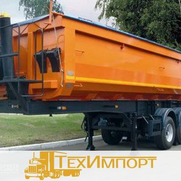Полуприцеп-самосвал НЕФАЗ 9509-32-30
