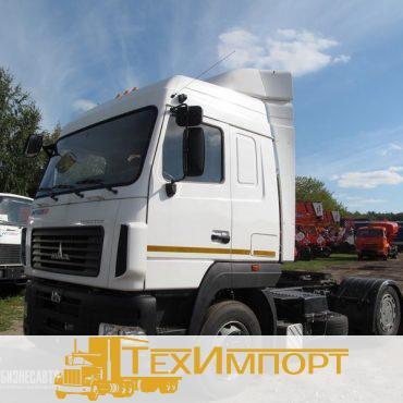 Тягач МАЗ-5440B9-1420-031