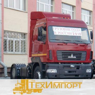 Тягач МАЗ-544019-1422-031