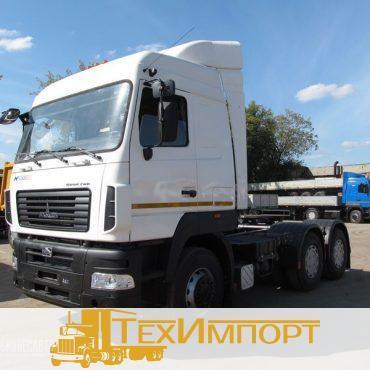 Тягач МАЗ-6430B9-1420-010